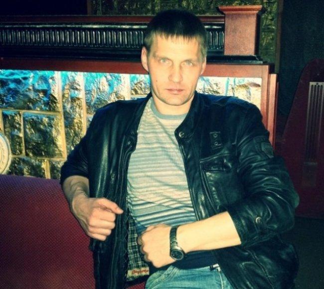 Фото актера Алексей Шутов (2)