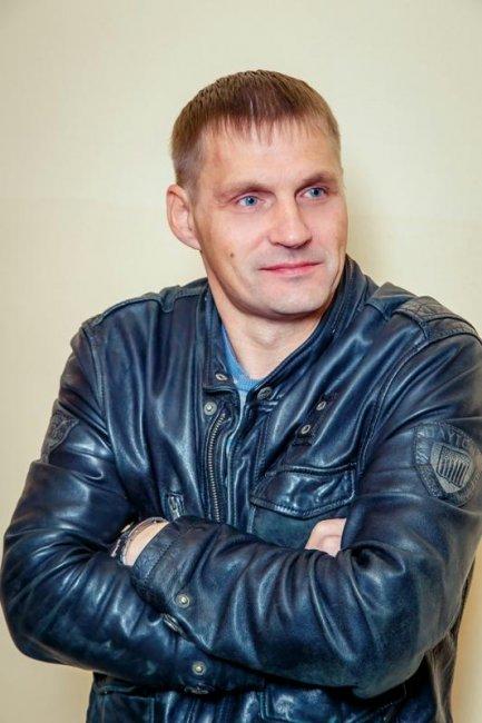 Алексей Шутов (2) актеры фото биография