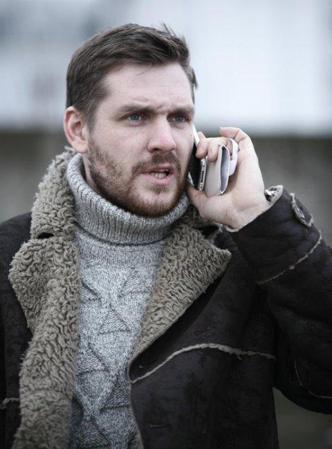 Андрей Шипицын актеры фото биография