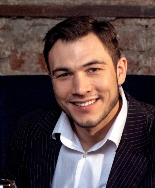 Владислав Погиба фото