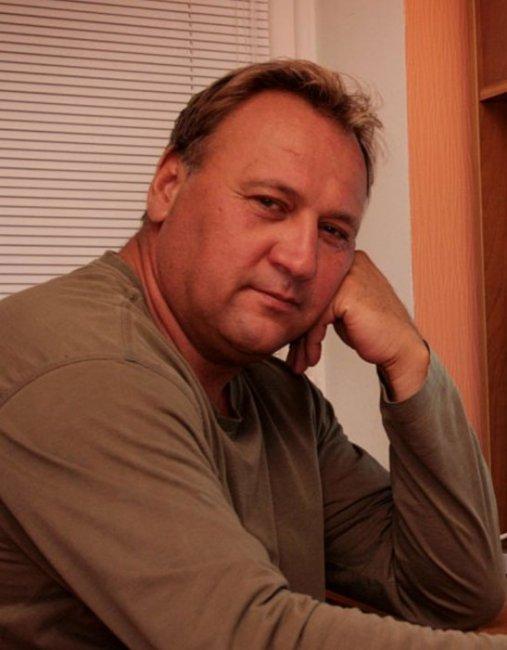 Александр Баранов (3) актеры фото биография