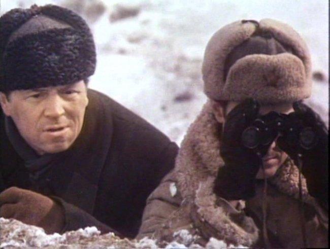 Виктор Терехов актеры фото биография