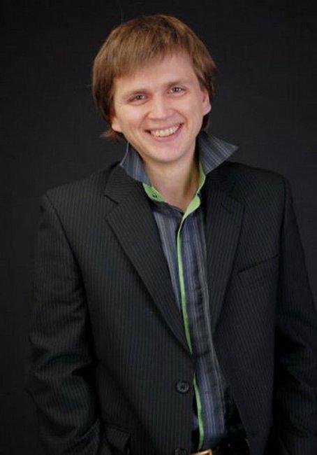 Фото актера Александр Андреев (3)