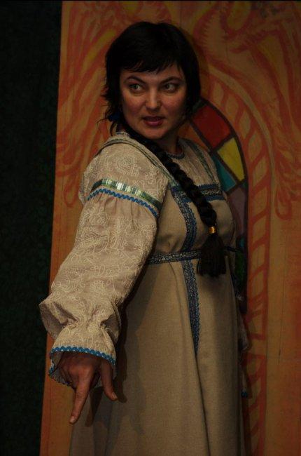 Актер Ирина Новикова фото