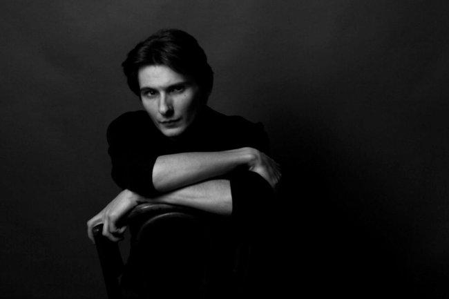 Фото актера Роман Вебер