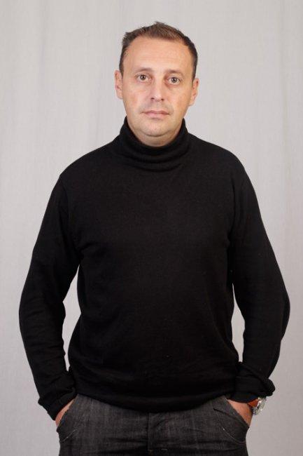 Фото актера Алексей Величко