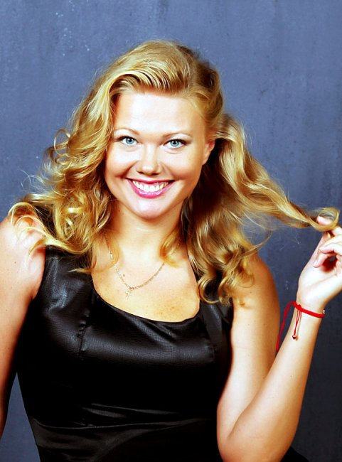 Ирина Архипова (2) фото жизнь актеров
