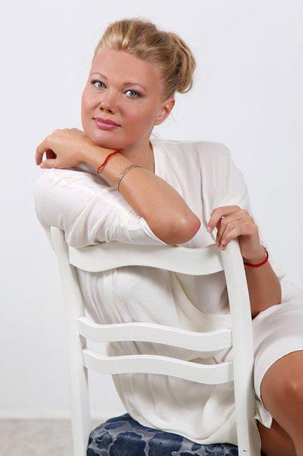 Фото актера Ирина Архипова (2)