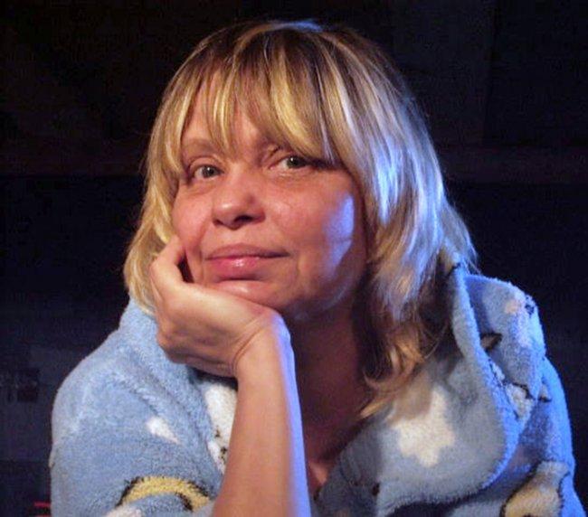 Ирина Гришина актеры фото сейчас