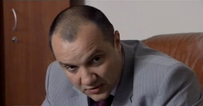 Актер Сергей Кухарев фото