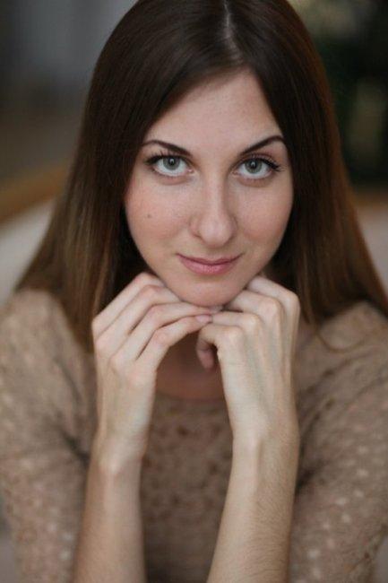 Анна Кравцова актеры фото биография