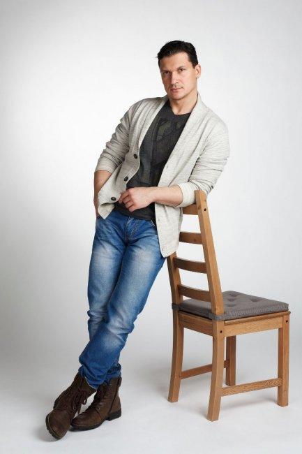 Актер Владимир Бутенко фото