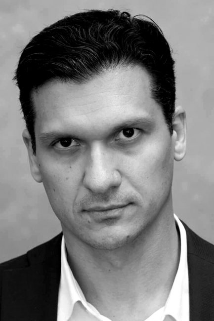 Фото актера Владимир Бутенко