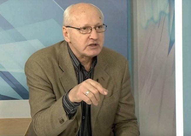 Актер Владимир Лаптев фото
