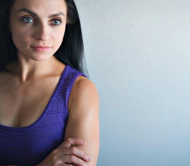 Актер Наталья Кондратьева (2) фото