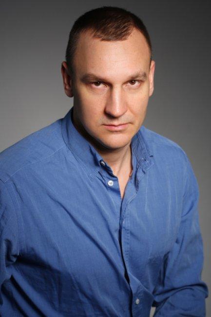 Фото актера Николай Соловьев (4)
