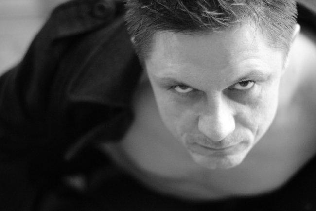 Фото актера Александр Гох