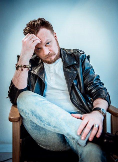 Андрей Пермяков актеры фото сейчас
