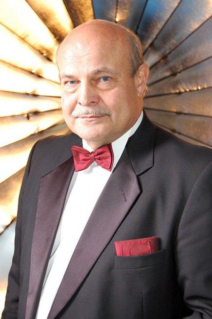 Павел Ремезов актеры фото биография