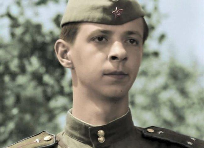 Сергей Иванов актеры фото сейчас