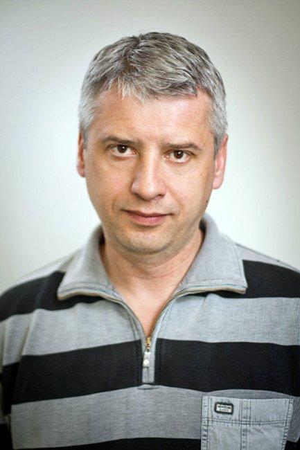 Актер Владимир Павленко фото