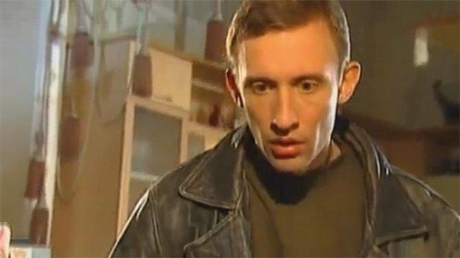 Дмитрий Павленко актеры фото сейчас