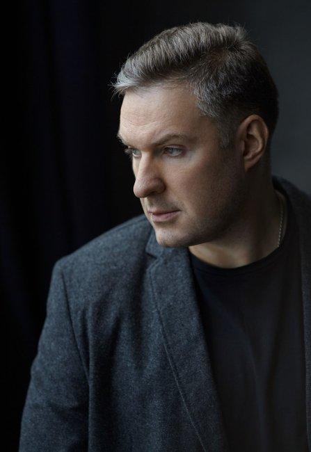 Актер Филипп Васильев фото