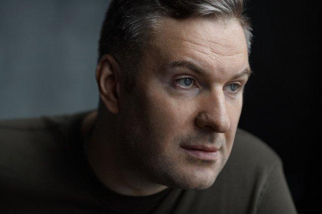 Филипп Васильев актеры фото биография