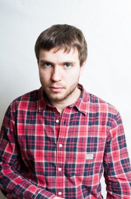 Актер Иван Фоминов фото