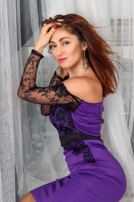 Актер Кристина Салех фото