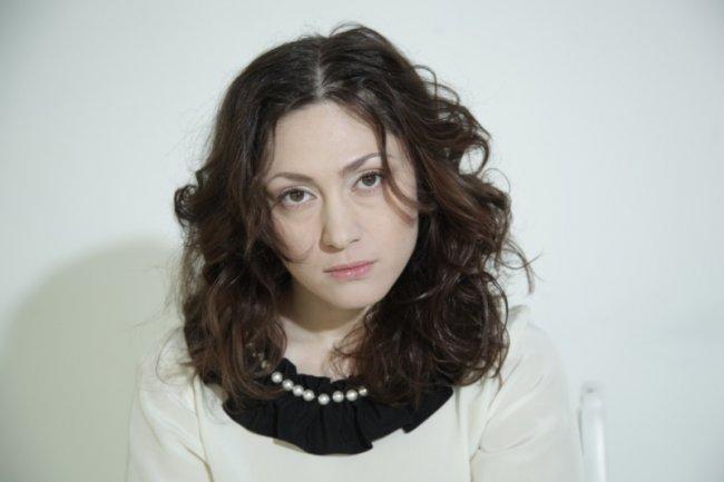 Кристина Салех актеры фото сейчас