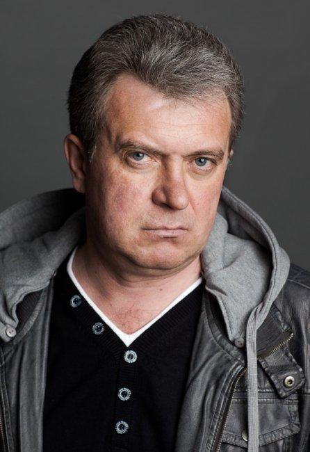 Сергей Гурьев (2) актеры фото сейчас