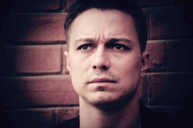 Максим Митяшин актеры фото биография