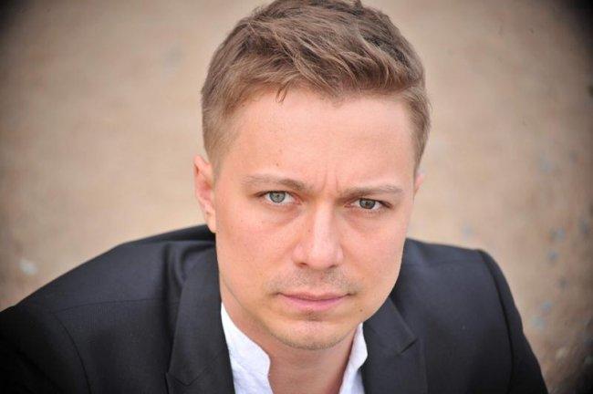 Фото актера Максим Митяшин
