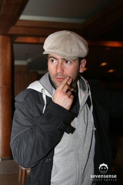 Вадим Медведев (2) актеры фото биография
