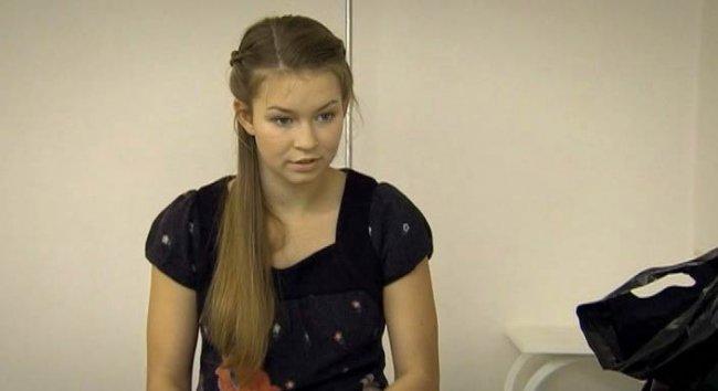 Актер Дарья Петрова фото