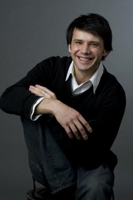 Кирилл Кобзарев актеры фото биография