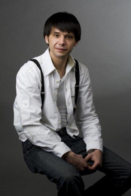 Фото актера Кирилл Кобзарев