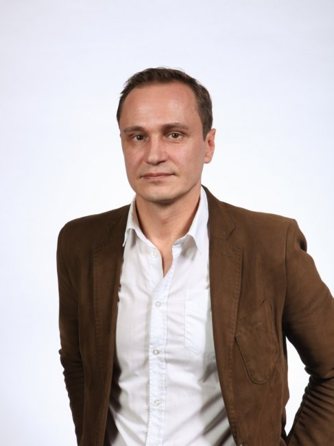Фото актера Вадим Белый