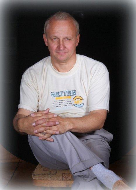 Фото актера Георгий Кульков