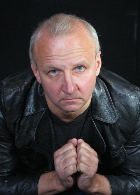 Георгий Кульков фото жизнь актеров