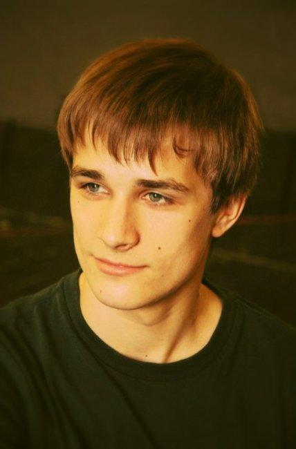 Фото актера Григорий Трапезников
