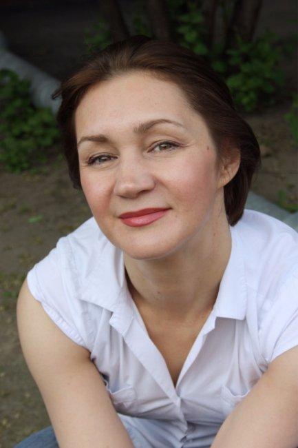 Актер Наталья Беляева фото