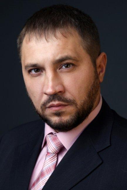 Фото актера Александр Волков (12)
