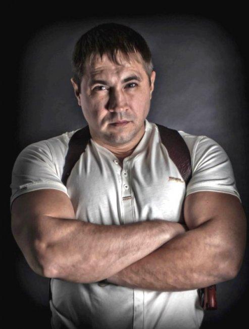 Александр Волков (12) фото