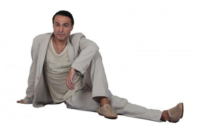 Самвел Мужикян актеры фото биография