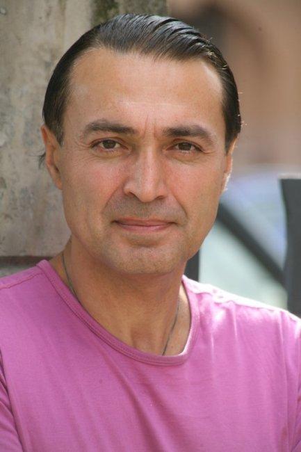 Фото актера Самвел Мужикян