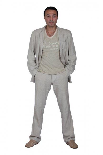 Самвел Мужикян актеры фото сейчас