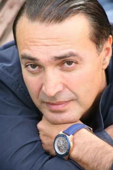 Актер Самвел Мужикян фото