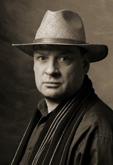 Станислав Стрелков актеры фото биография